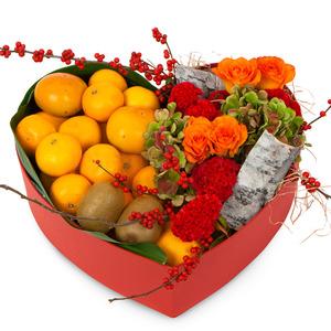 과일꽃상자 R05